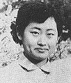 樺美智子さん