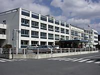 Rikuzentakatacityhall